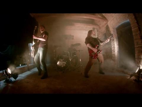 """NITROGODS - """"Rancid Rock"""" (Official Video)"""