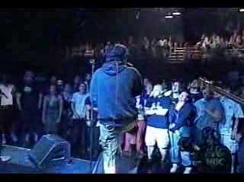 Mudvayne World So Cold (Last Call Live)