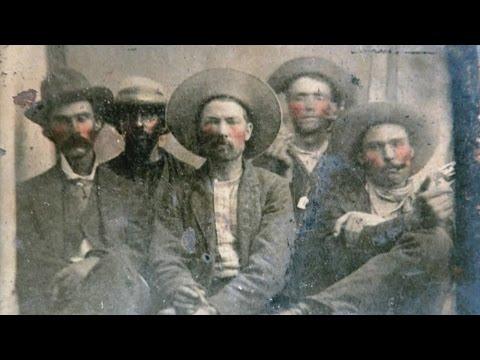 Found treasure? Man investigates possible Billy the Kid, Pat Garrett photo