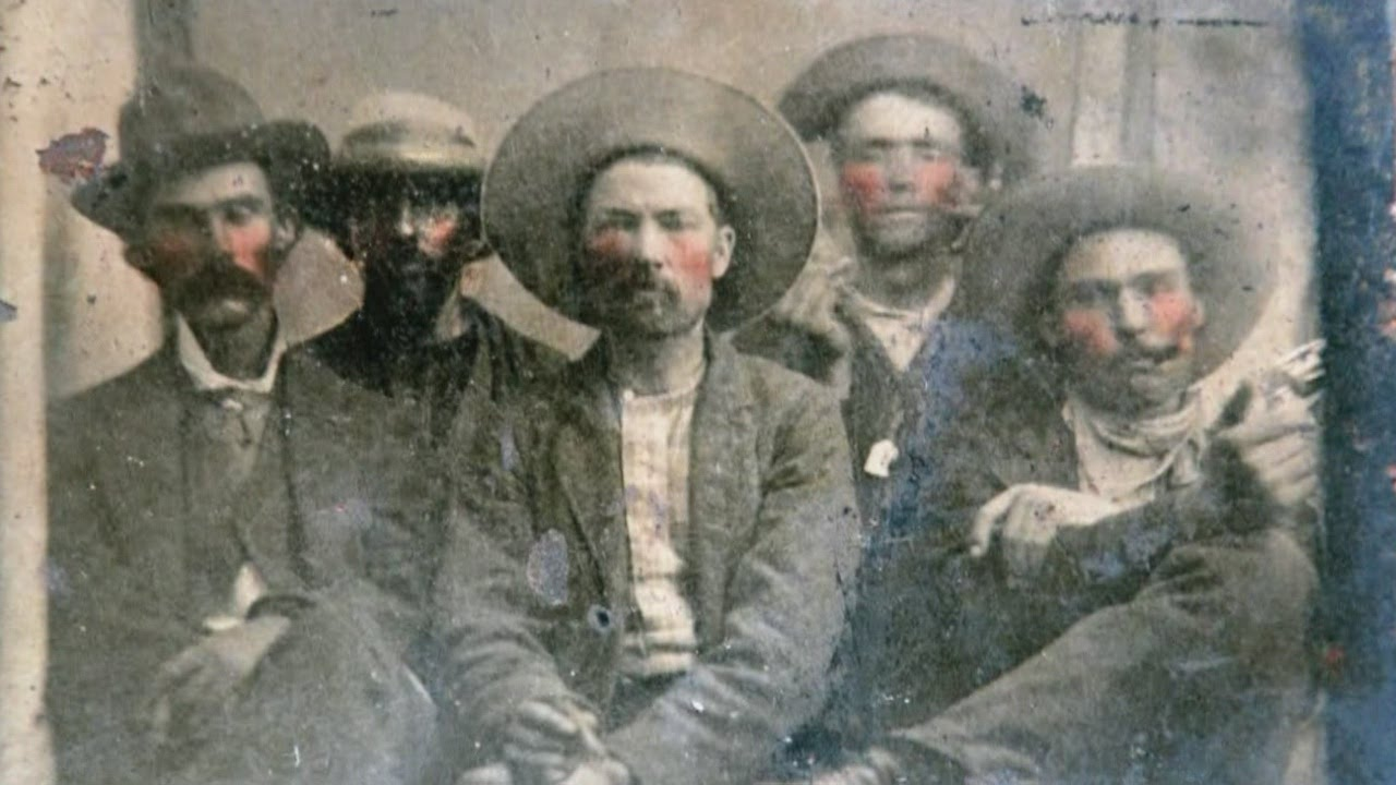 Found treasure? Man investigates possible Billy the Kid, Pat ...