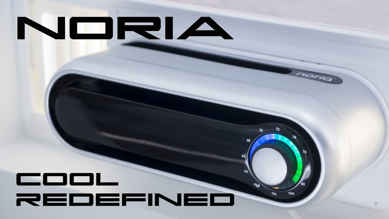 Noria Air Conditioner Youtube