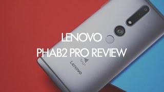 Lenovo Phab2 Pro Review: Tango is impressive and awesome, but this isn't for everyone