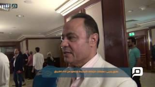 مصر العربية | طارق يحيى : صفقات الزمالك الجديدة ستطور من أداء الفريق