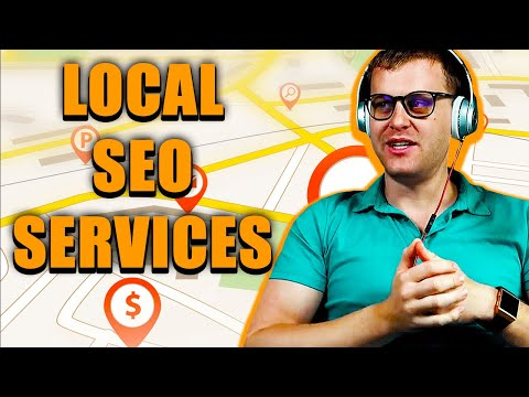 How To Make $2500 a Month Selling Local SEO Services