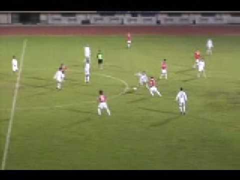 soccer Newstar_cau lac bo nghe si Viet Nam  1:0