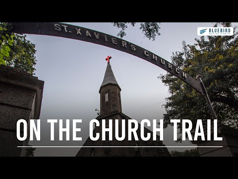 On the Church Trail   Heritage Documentary   Official