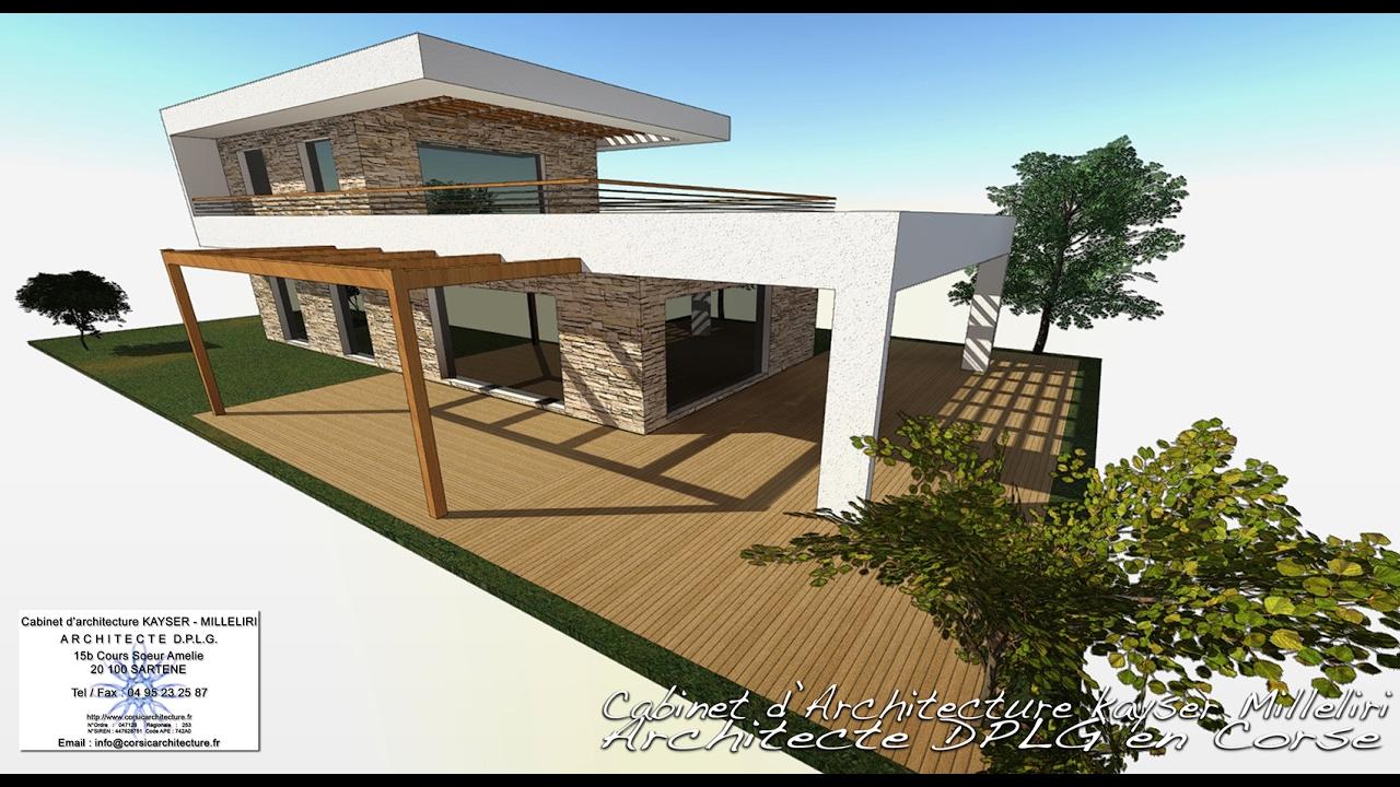 Avant projet sommaire aps d 39 un projet d 39 architecture for Architecture projet