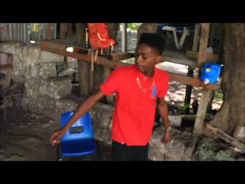 DEYEMII TYPHOON |CARIBBEAN DEVASTATION | OFFICIAL MUSIC VIDEO