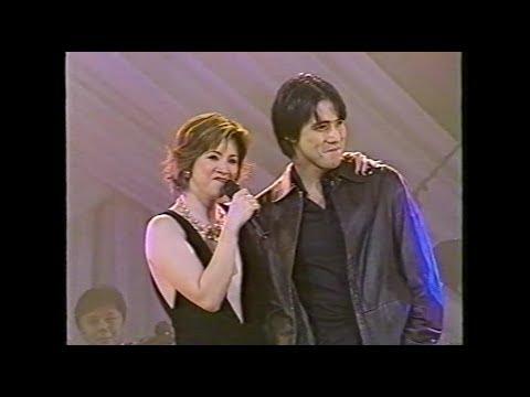 [720p Remastered] - 09.Kailangan Ko Y Ikaw SONGBIRD SINGS THE CLASSICS 2000