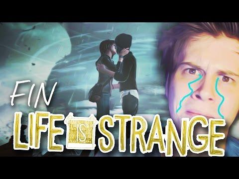 ADIOS | Life is Strange | [2/2] TODOS LOS FINALES