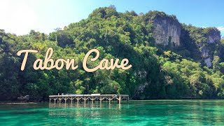What's inside the TABON CAVE of Quezon, Palawan? [History & Site Visit]