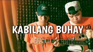 Kabilang buhay By Bandang Lapis | Jeju with Nel Ramos  Short  Cover
