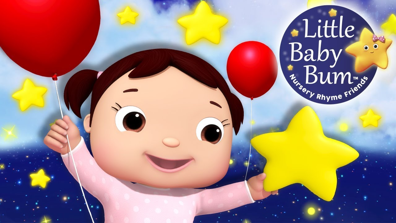 Little Baby Bum Laughing Baby Nursery Rhymes For