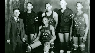 History of the Harlem Globetrotters