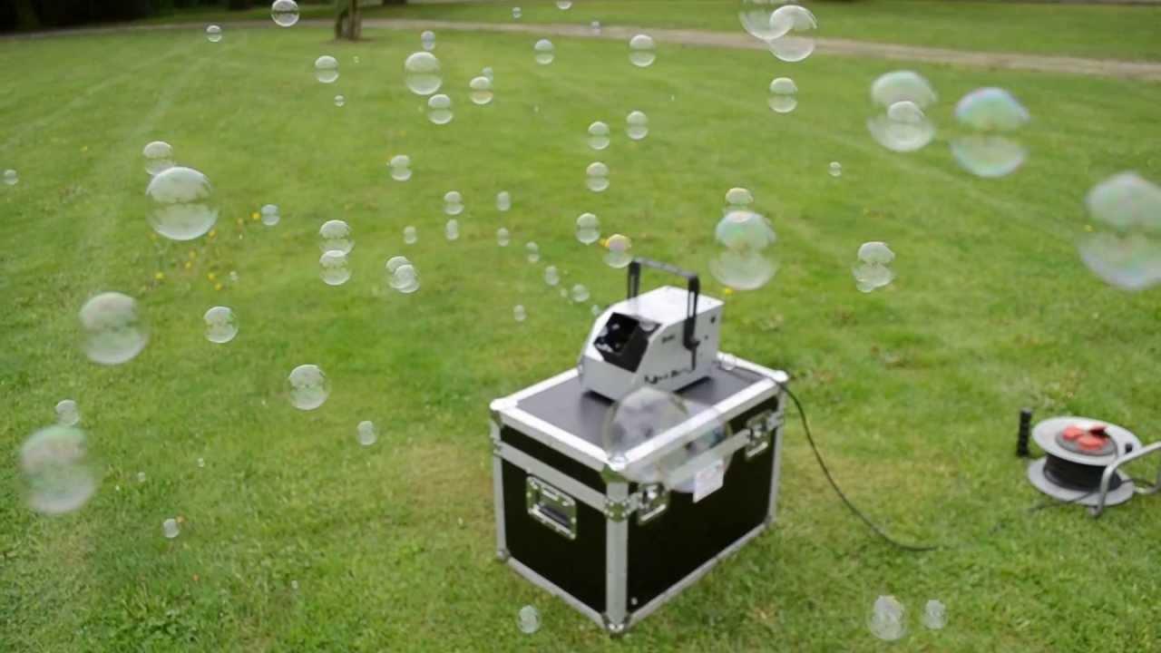 Tv, Video & Audio Antari B-100 Seifenblasenmaschine Bühnenbeleuchtung & -effekte