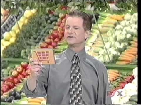 Supermarket Sweep Finals w/ Barbara Holliday & Philip