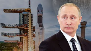 Why Russia Backed Out Of Indian Chandrayaan 2 Mission?