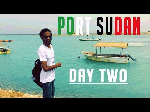 PORT SUDAN VLOG (DAY TWO)