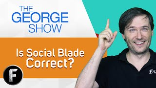 ★ Is Social Blade correct?