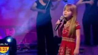 Watch Connie Talbot Ben video