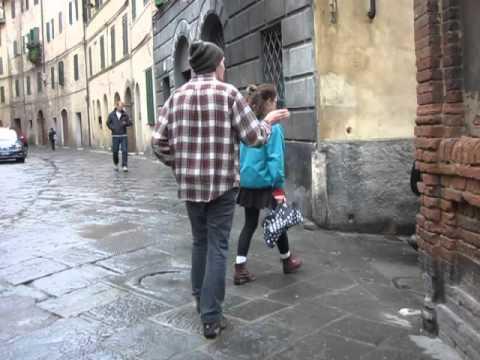 Art&Society Course, Alternative walking activity clip, 1