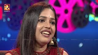 Parayam Nedam   Episode - 159   M G Sreekumar & Amrita   Part 1   Musical Game Show