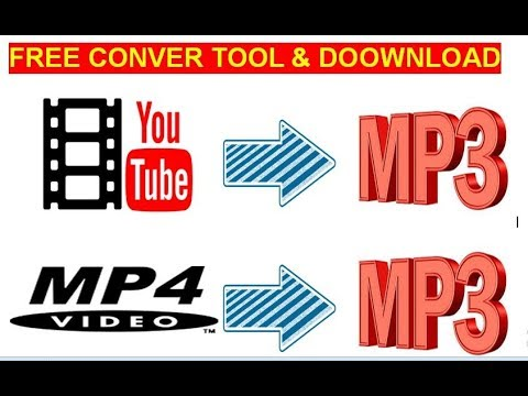 How To Download Facebook Video Without Any Software || Convert Mp4 To MP3 In Online