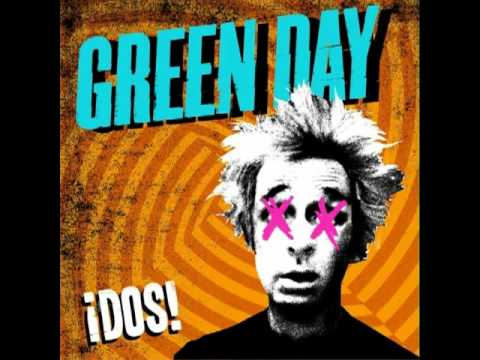 Wild One - Green Day (Dos!) [Album Leak]