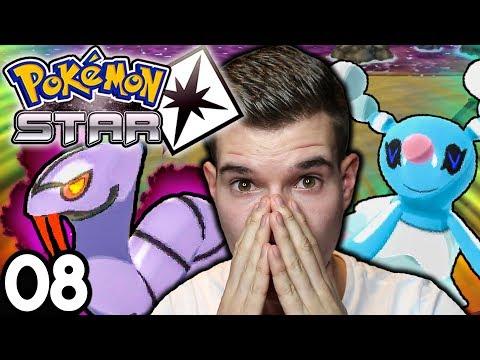 Pokémon STAR :⭐Ultra-Starter und mehr | Pokemon Rom Hack: #8