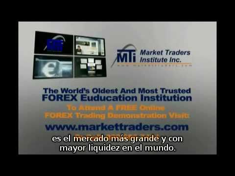Introducción Market Traders Institute