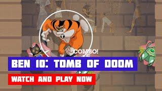 Ben 10: Tomb of Doom · Game · Gameplay