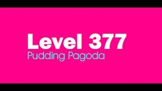 Candy Crush Saga level 377 Help,Tips,Tricks and Cheats