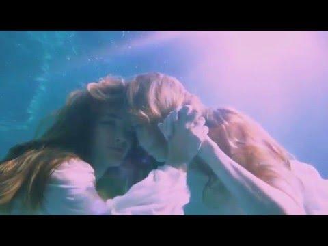 Underwater love x