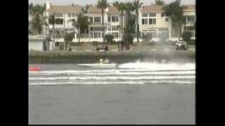 Long Beach Marine Stadium Boat Races Sept 26 1999