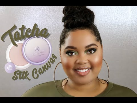 The Silk Canvas Protective Primer by Tatcha #13