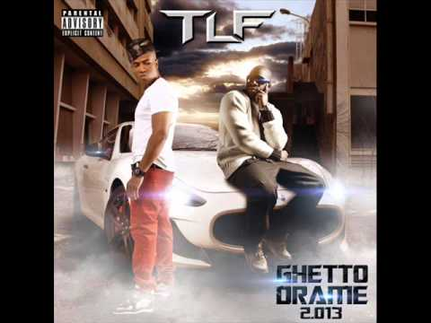 TLF - Galaxie feat L'artiste (exclu ghetto drame 2.013)