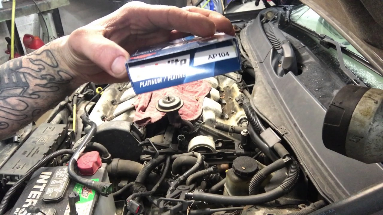 1999 ford taurus spark plug replacement gallery diagram writing taurus spark plug replacement youtube taurus spark plug replacement freerunsca gallery sciox Gallery