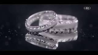 ORO Platinum Jewelry for Men