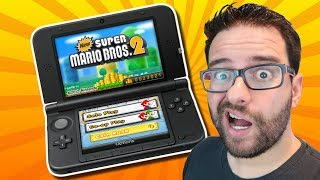 The 3DS is STILL NOT DEAD! Awesome January sales numbers!