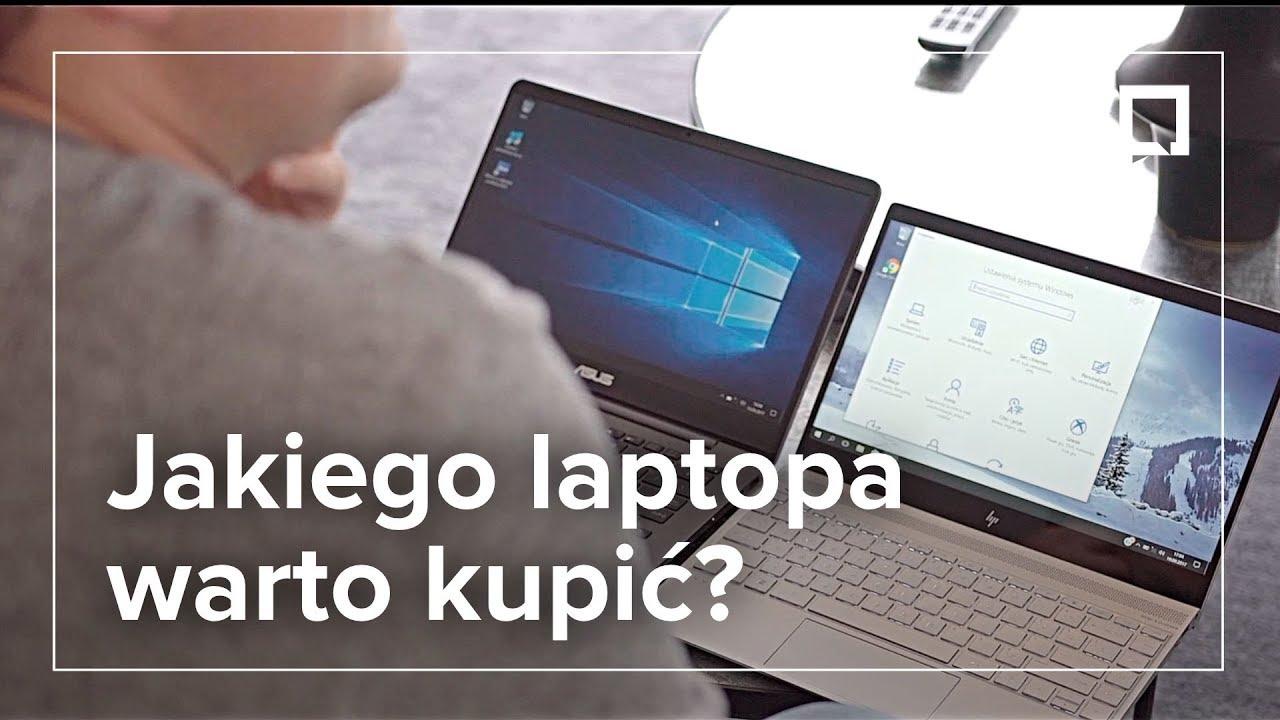 Dwa laptopy z najlepszym stosunkiem jakości do ceny #projektlaptop