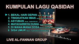 KUMPULAN Lagu Qasidah || Live Al-Fannan Group
