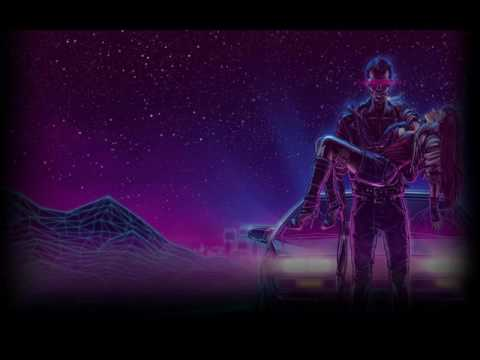 My Neon Lover - A Synthwave Mix