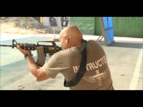 www.clear-zone.org skornik tal moran swat combat shooting swat vip krav maga