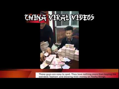 Illeagal Chinese poker game for $300,000 cash.
