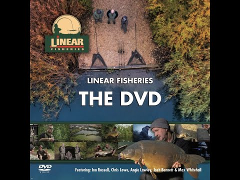 Linear Fisheries DVD 2019
