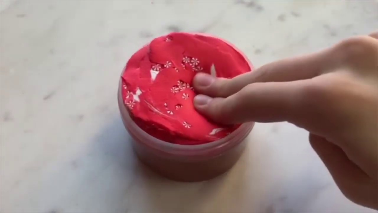 DIY Slime clay mixing compilation! Super satisfying! - YouTube