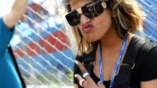 M.I.A. ft. Jay-Z - Boys Remix [New] Video + Lyrics