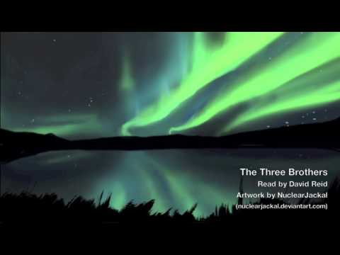The Three Brothers (Norwegian folk tale)
