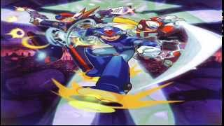 Mega Man X8 OST, T09: Pitch Black - Discovery