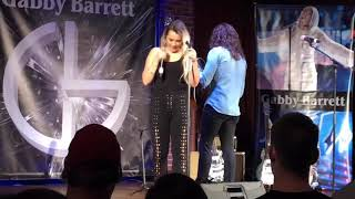 Gabby Barrett - Happy (Pharrell Williams) - Anniston AL